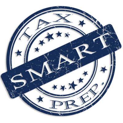 Smart Tax Prep. Logo